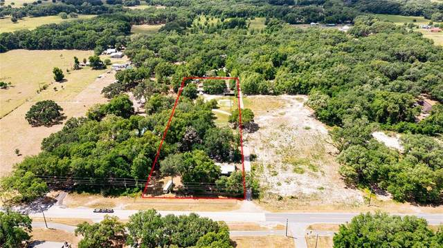 421 Southland Avenue, Bushnell, FL 33513 (MLS #G5042947) :: The Hustle and Heart Group