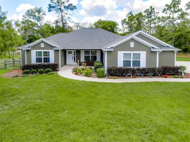 2075 County Road 243A, Wildwood, FL 34785 (MLS #G5042984) :: Pepine Realty