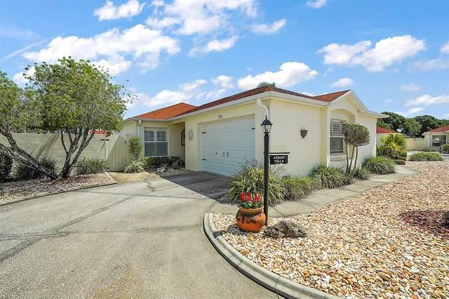 1301 Loma Lane, The Villages, FL 32159 (MLS #G5042994) :: Memory Hopkins Real Estate
