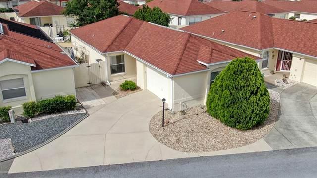 1345 Lajolla Circle, The Villages, FL 32159 (MLS #G5043009) :: Team Pepka