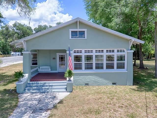 218 E Noble Avenue, Bushnell, FL 33513 (MLS #G5043012) :: The Hustle and Heart Group