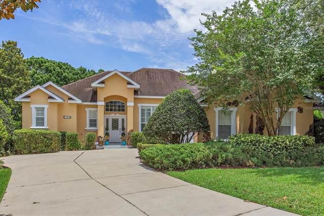 11906 Egret Bluff, Clermont, FL 34711 (MLS #G5043014) :: CGY Realty