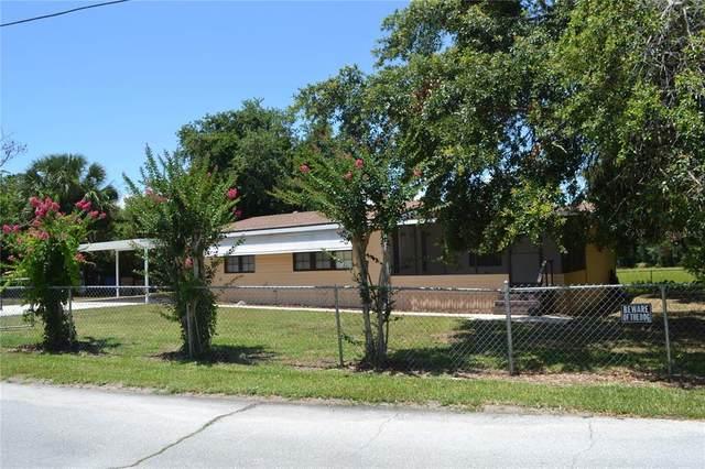 16746 Sugarberry Lane, Montverde, FL 34756 (MLS #G5043019) :: Pepine Realty