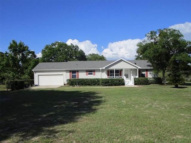 23404 New Hope Lane, Howey in the Hills, FL 34737 (MLS #G5043036) :: Gate Arty & the Group - Keller Williams Realty Smart