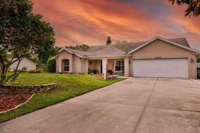 12646 Blue Heron Way, Leesburg, FL 34788 (MLS #G5043066) :: Everlane Realty