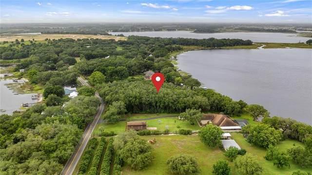 Lake Emma Road, Groveland, FL 34736 (MLS #G5043068) :: RE/MAX Elite Realty