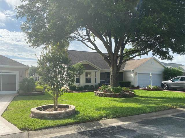 1411 Arredondo Drive, The Villages, FL 32162 (MLS #G5043071) :: The Duncan Duo Team