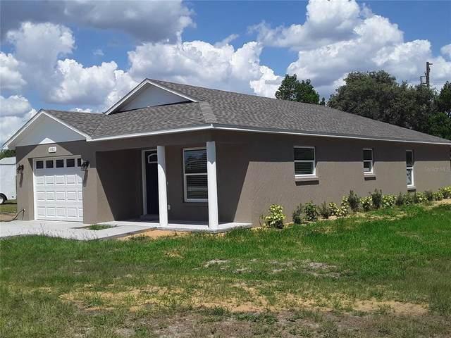 1002 Dora Avenue, Tavares, FL 32778 (MLS #G5043073) :: Alpha Equity Team