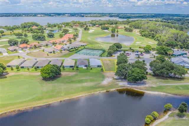 Lot F-20 Eagles Way, Tavares, FL 32778 (MLS #G5043074) :: Globalwide Realty