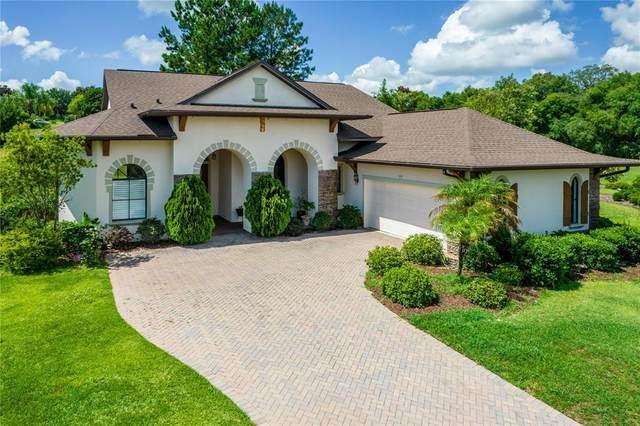 5234 Fountain Walk, Lady Lake, FL 32159 (MLS #G5043085) :: Memory Hopkins Real Estate