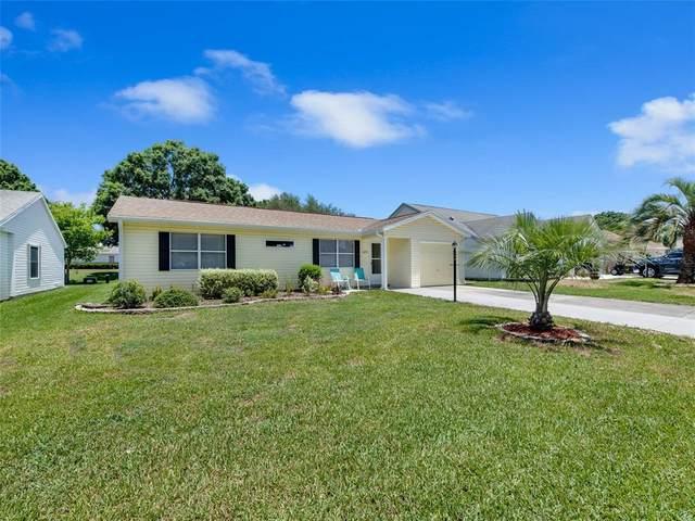 1115 San Remo Lane, The Villages, FL 32159 (MLS #G5043086) :: Memory Hopkins Real Estate