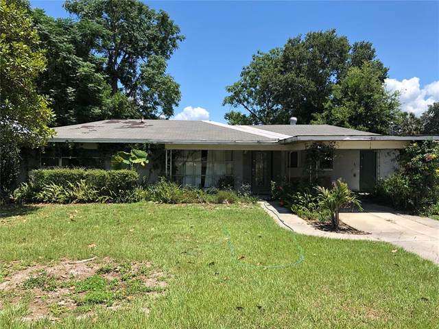 2111 Hollywood Drive, Leesburg, FL 34748 (MLS #G5043107) :: The Hustle and Heart Group