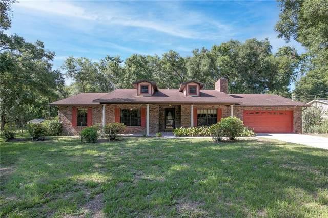 25840 Oakridge Avenue, Sorrento, FL 32776 (MLS #G5043114) :: Stellar Home Sales