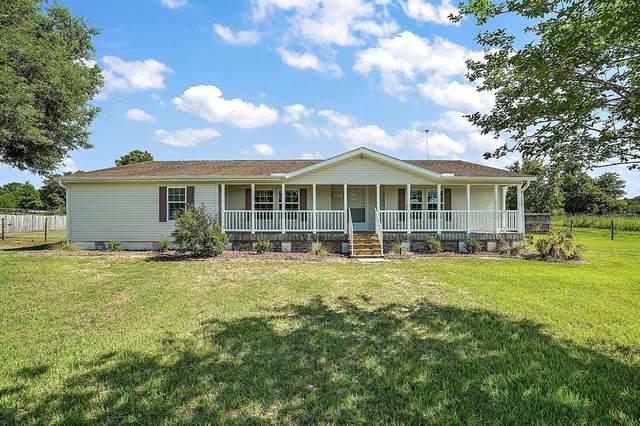 4276 SE 150TH Street, Summerfield, FL 34491 (MLS #G5043116) :: BuySellLiveFlorida.com