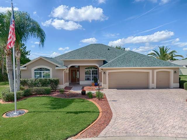 2063 Kaylee Drive, The Villages, FL 32162 (MLS #G5043128) :: Alpha Equity Team