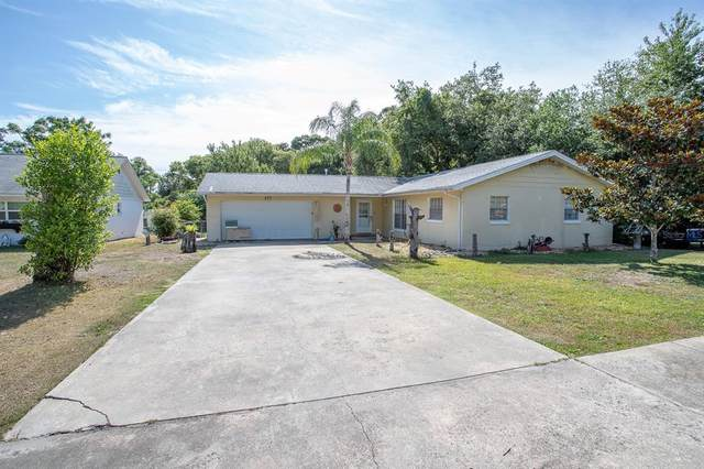 177 Groveland Road, Mount Dora, FL 32757 (MLS #G5043139) :: RE/MAX Premier Properties