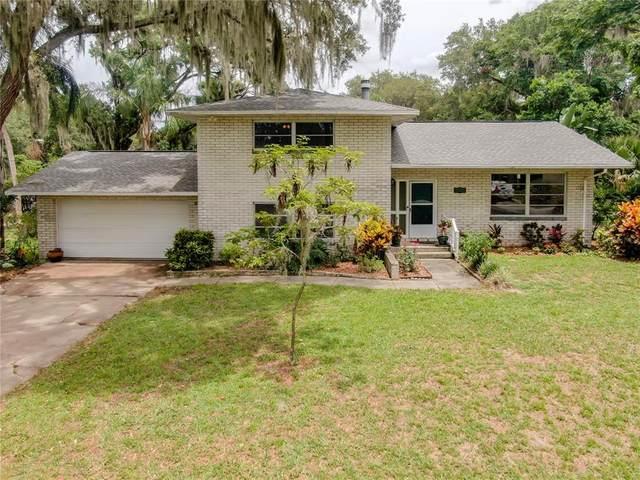 27212 Orange Avenue, Yalaha, FL 34797 (MLS #G5043141) :: The Hustle and Heart Group
