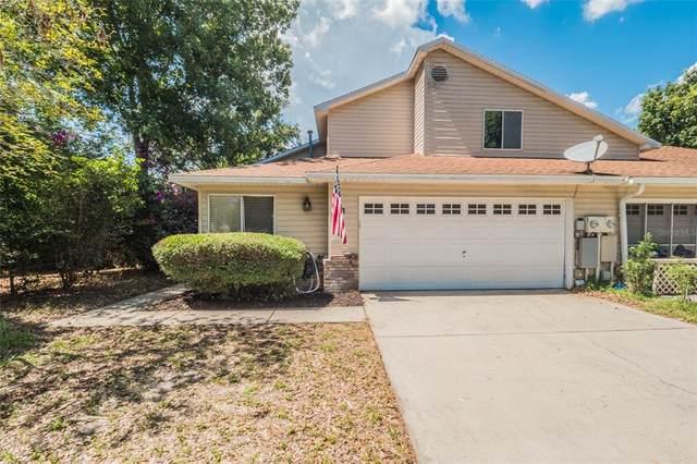 2662 Mcdonald Terrace, Mount Dora, FL 32757 (MLS #G5043142) :: Everlane Realty