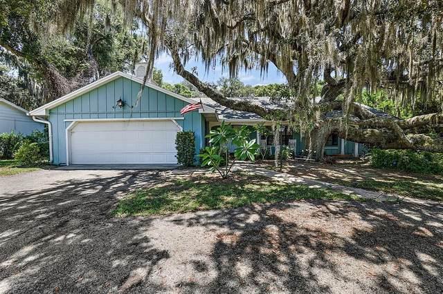 1207 W Crooked Lake Place, Eustis, FL 32726 (MLS #G5043145) :: Zarghami Group