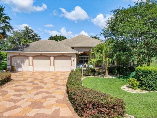 17657 SE 88TH COVINGTON Circle, The Villages, FL 32162 (MLS #G5043146) :: Realty Executives