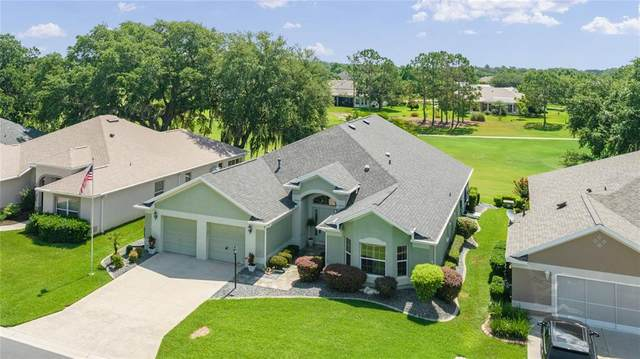 1645 Norfolk Avenue, The Villages, FL 32162 (MLS #G5043151) :: Realty Executives