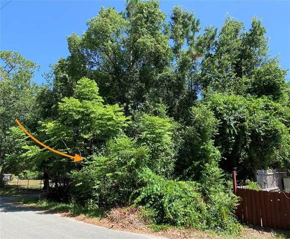 LOTS 16 & 17 Lake Avenue, Paisley, FL 32767 (MLS #G5043153) :: The Robertson Real Estate Group