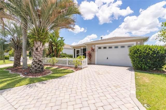 2386 Southern Oak Street, The Villages, FL 32162 (MLS #G5043167) :: Southern Associates Realty LLC