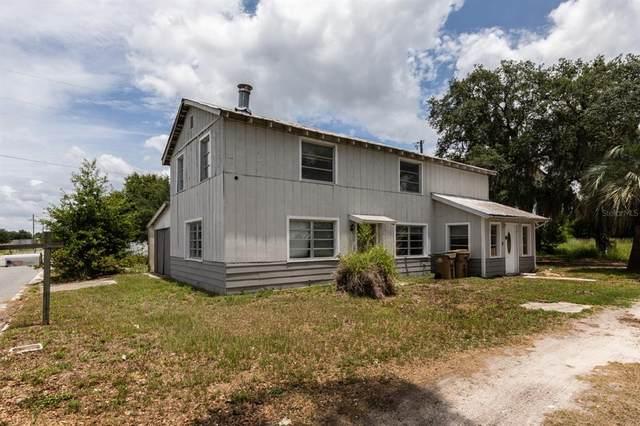 31201 Merry Road, Tavares, FL 32778 (MLS #G5043174) :: Gate Arty & the Group - Keller Williams Realty Smart