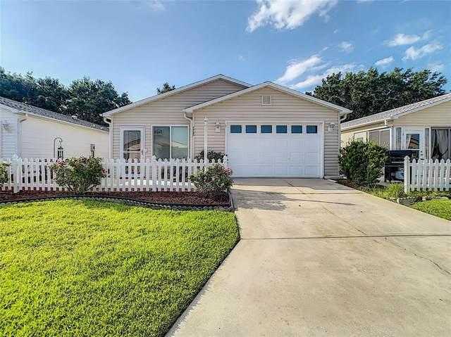1730 Morelos Road, Lady Lake, FL 32159 (MLS #G5043179) :: Memory Hopkins Real Estate