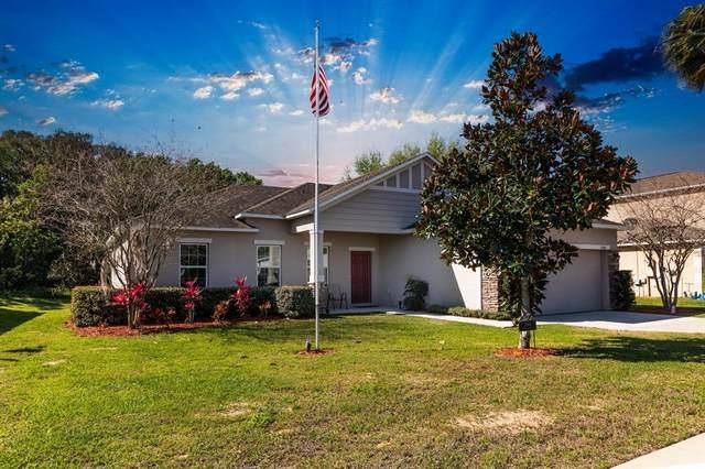 7806 Sloewood Drive, Leesburg, FL 34748 (MLS #G5043193) :: The Light Team