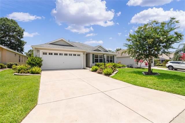 557 Foxfield Path, The Villages, FL 32162 (MLS #G5043194) :: Team Pepka