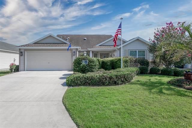 2476 Buttonwood Run, The Villages, FL 32162 (MLS #G5043196) :: Southern Associates Realty LLC