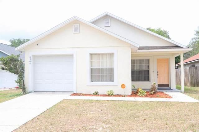 6368 Livewood Oaks Drive, Orlando, FL 32818 (MLS #G5043199) :: Zarghami Group