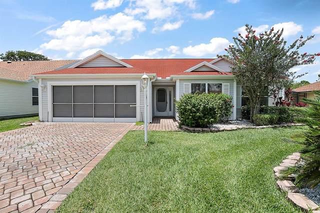 2424 Merida Circle, The Villages, FL 32162 (MLS #G5043205) :: Southern Associates Realty LLC