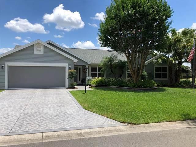 2136 Sansores Street, The Villages, FL 32159 (MLS #G5043209) :: Memory Hopkins Real Estate