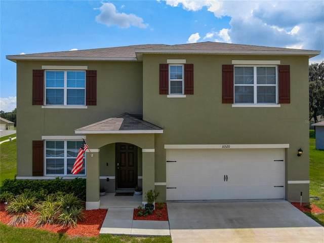 10520 Bronze Leaf Court, Leesburg, FL 34788 (MLS #G5043214) :: Everlane Realty