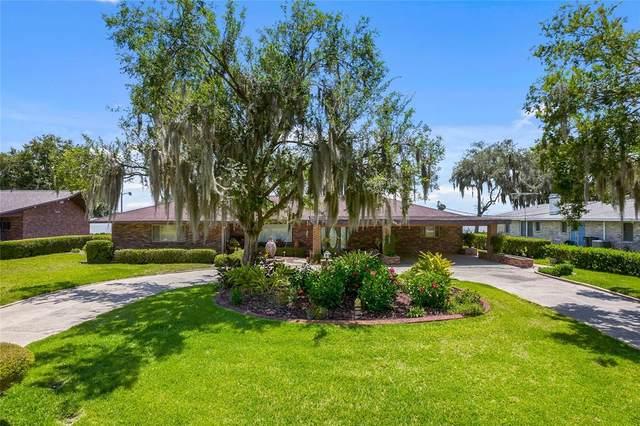 31821 Harris Road, Tavares, FL 32778 (MLS #G5043222) :: GO Realty