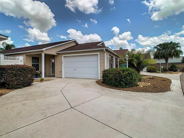 2182 Shanewood Court, The Villages, FL 32162 (MLS #G5043225) :: Southern Associates Realty LLC