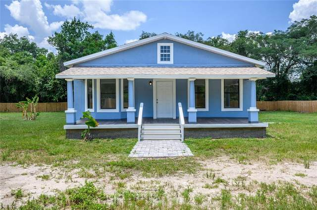 715 Dolphin Street, Kissimmee, FL 34744 (MLS #G5043226) :: CENTURY 21 OneBlue