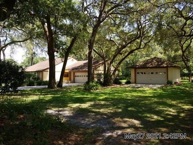 9812 E Regency Row, Inverness, FL 34450 (MLS #G5043230) :: RE/MAX Premier Properties