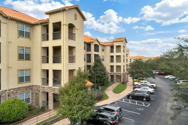 1301 Tuscan Terrace #9205, Davenport, FL 33896 (MLS #G5043231) :: Pepine Realty