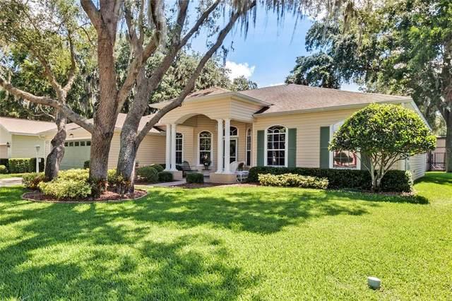 3741 Plantation Boulevard, Leesburg, FL 34748 (MLS #G5043233) :: Pepine Realty