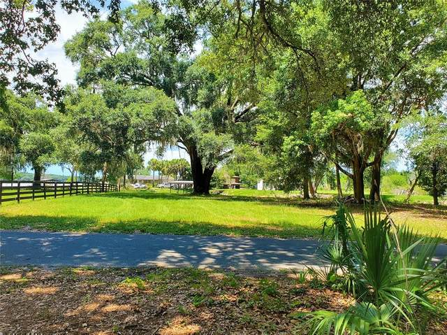 00 SE 144TH Place, Summerfield, FL 34491 (MLS #G5043234) :: Everlane Realty