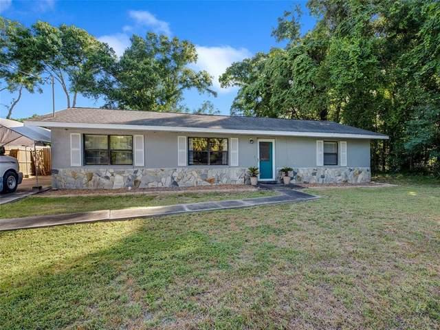 6899 NW 60TH STREET Road, Ocala, FL 34482 (MLS #G5043236) :: Southern Associates Realty LLC