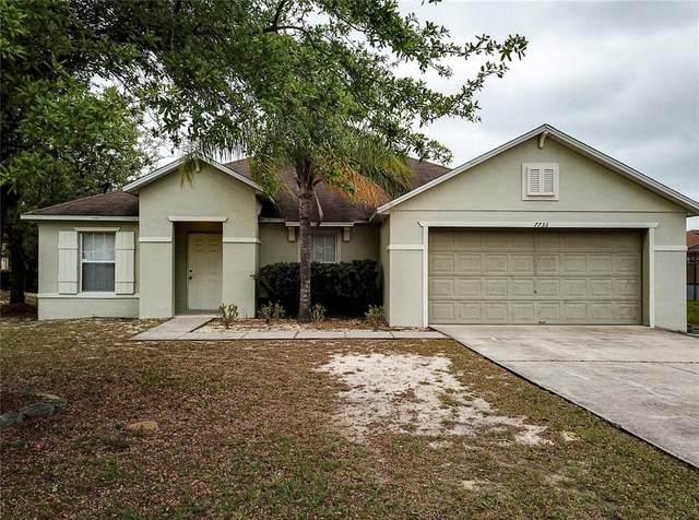 7733 Chinkapin Court, Orlando, FL 32818 (MLS #G5043237) :: Zarghami Group