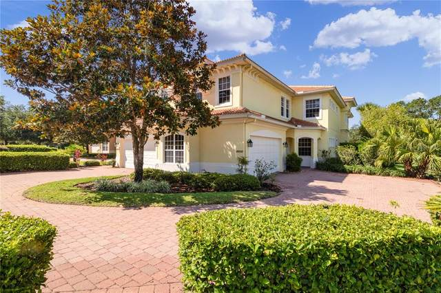 26213 Avenida Las Colinas 12A, Howey in the Hills, FL 34737 (MLS #G5043244) :: Gate Arty & the Group - Keller Williams Realty Smart