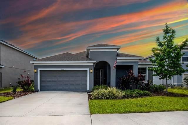3188 Bethpage Loop, Mount Dora, FL 32757 (MLS #G5043246) :: RE/MAX Premier Properties