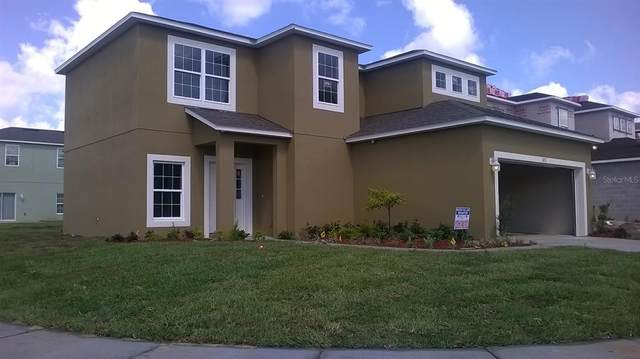 1451 Salisbury Drive, Winter Haven, FL 33881 (MLS #G5043253) :: Sarasota Gulf Coast Realtors