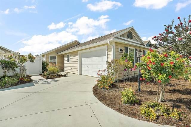 1112 Tall Pine Lane, The Villages, FL 32162 (MLS #G5043259) :: BuySellLiveFlorida.com