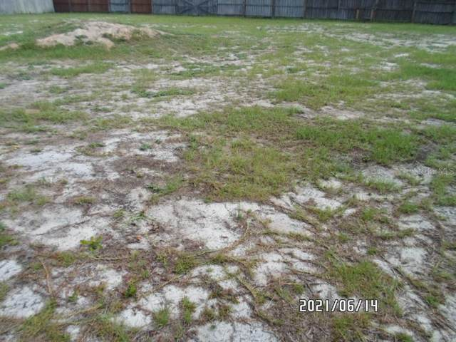 South Haines Creek Rd, Leesburg, FL 34788 (MLS #G5043260) :: Armel Real Estate